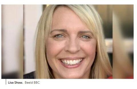 Lisa Shaw overleden na mRNA vaccin